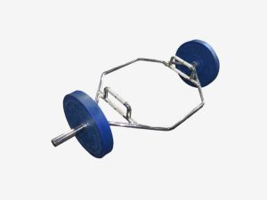 Force USA Hex Trap Barbell