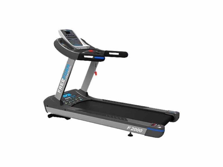 Freeform F2000 Treadmill