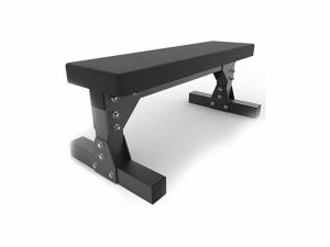 Heavy Duty Commercial Flat Bench