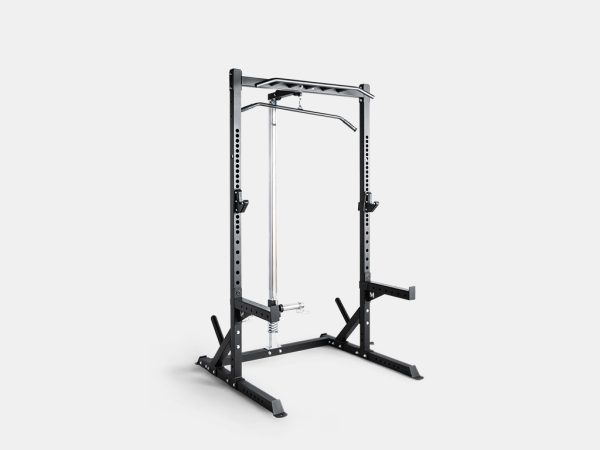 New Magnus Squat Stand side view