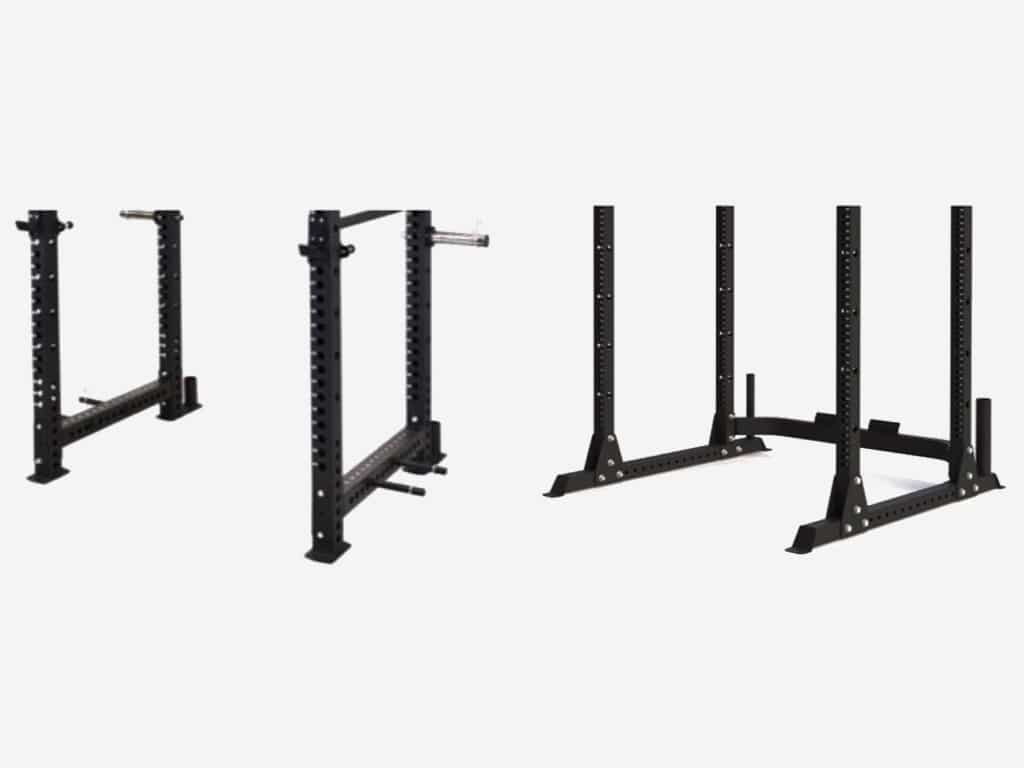 Kaki Power Rack
