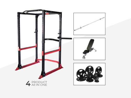 Monster G12 Home Gym Package