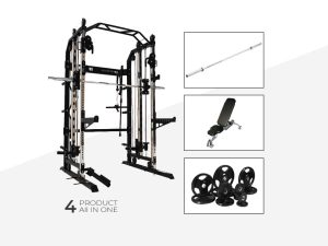 Monster G3 Home Gym Package