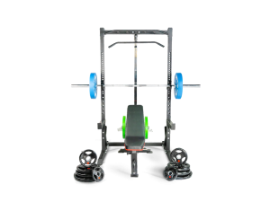 Paket Home Gym Squat Stand