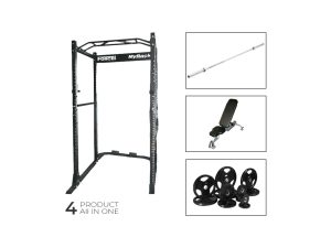 Paket Home Gym MyRack