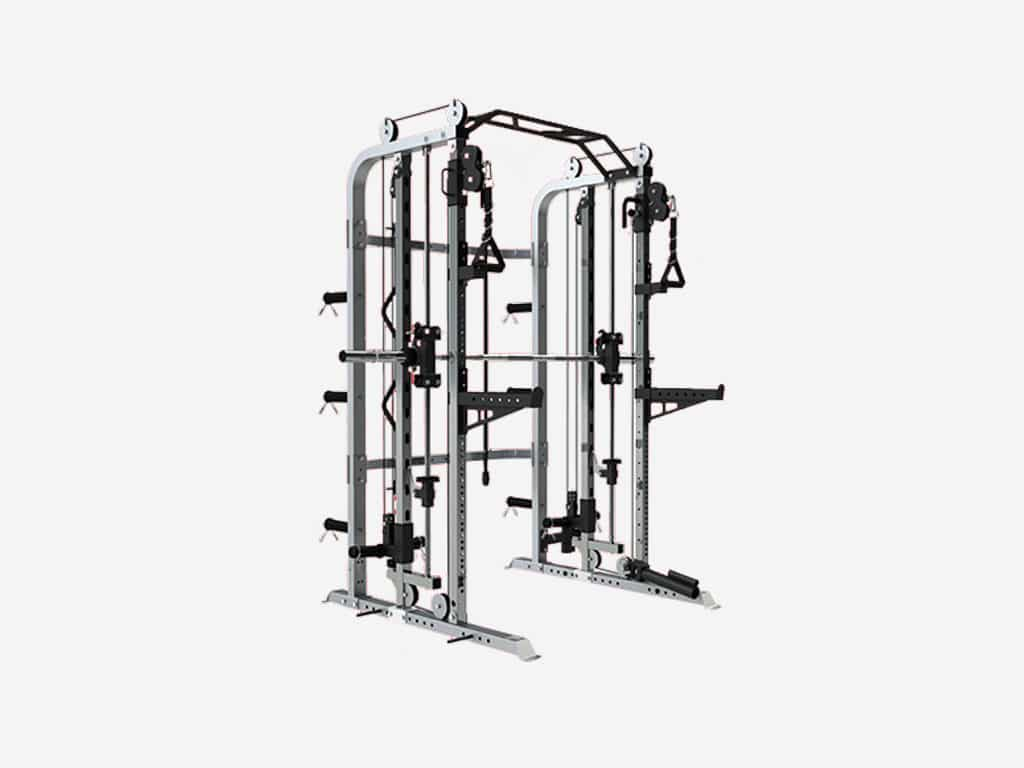 Monster G3 Power Rack GFI