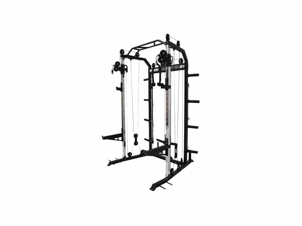 Monster G1 Power Rack