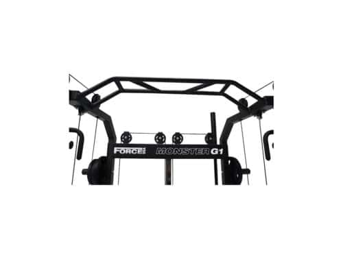 Chin Up Power Rack G1