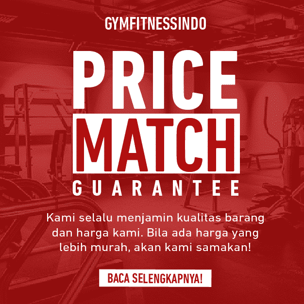 Price Match Guarantee GFI 2019