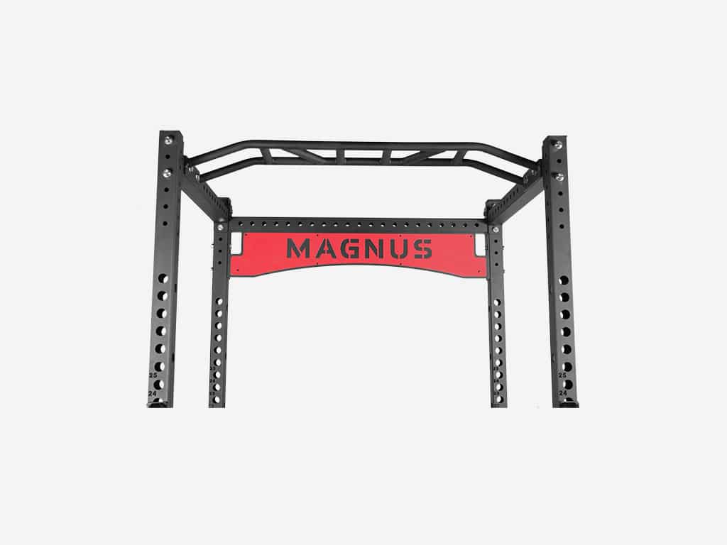 MAGNUS HEAVY DUTY POWER RACK