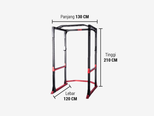 MAGNUS ECO POWER RACK