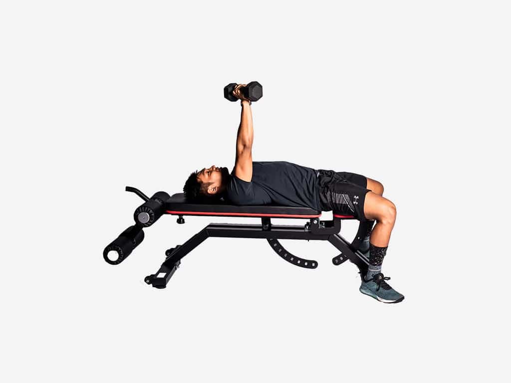 MAGNUS CMB Bench (Commercial Multi Bench)