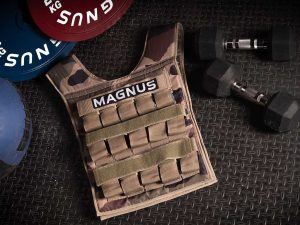Magnus Weighted Vest