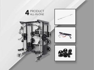 F100 Home Gym Packages