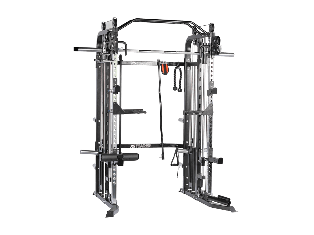 X5 Functional Trainer