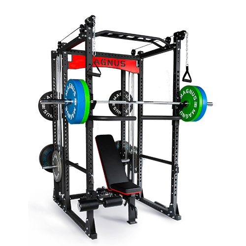 Paket Magnus Power Rack x2