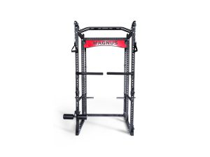 Power Rack X2 front_white
