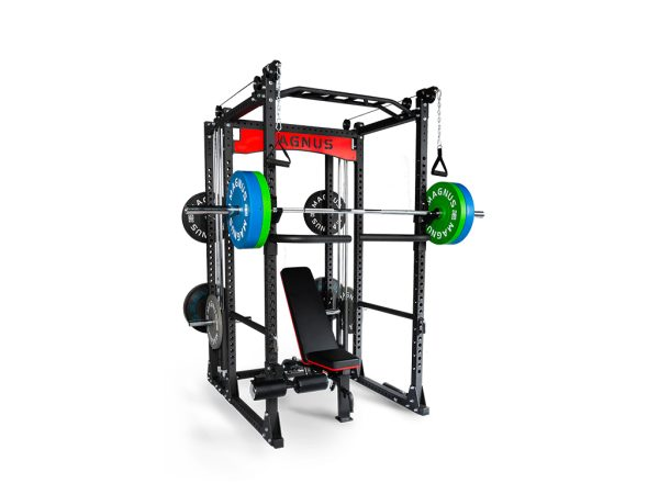 Power Rack X2 package side_white