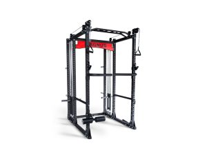 Power Rack X2 side_white