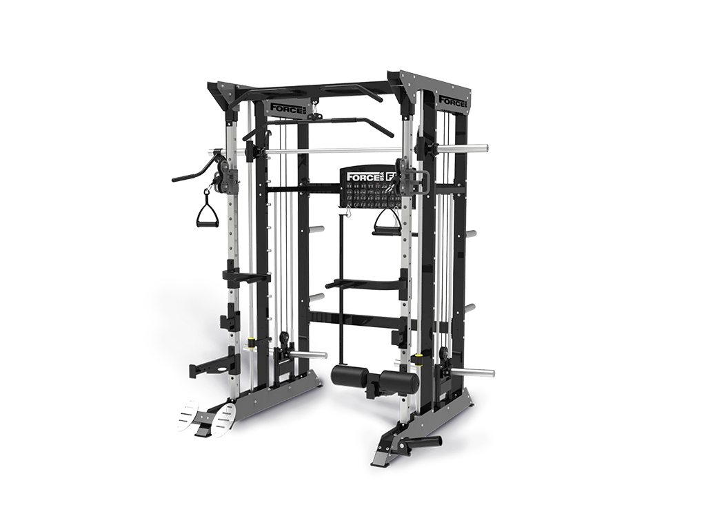 Force USA F50 for home gym