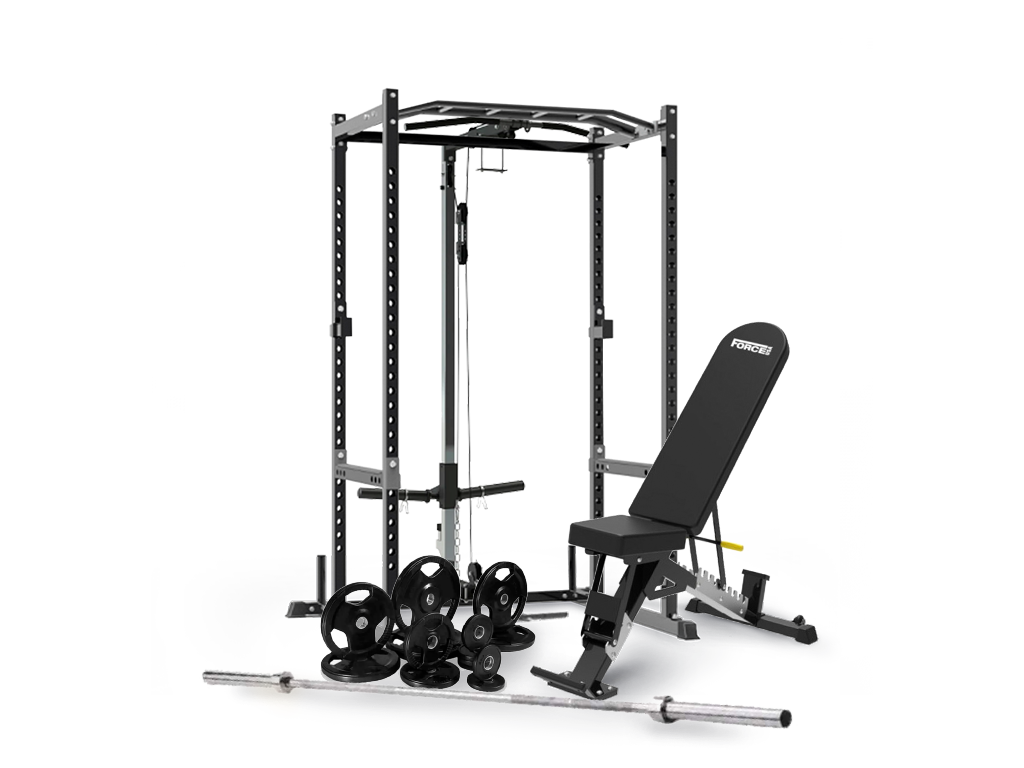 PT Power Rack Package
