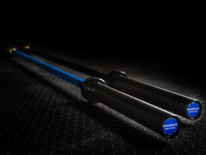 Soviet WOD Bar - Blue and Black