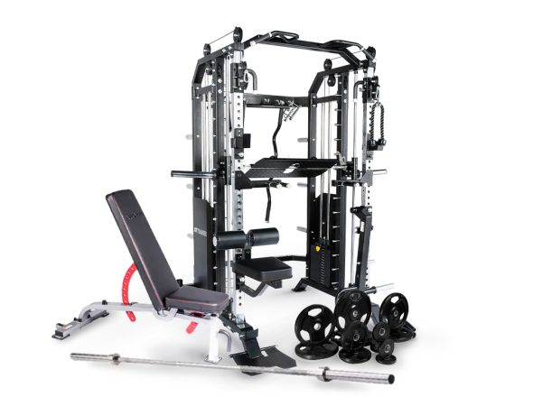 X7 Home Gym Package