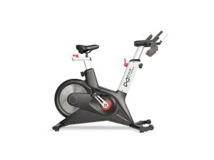 DHZ S300 Spin Bike - sideview